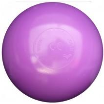 Balles de piscine - Violette