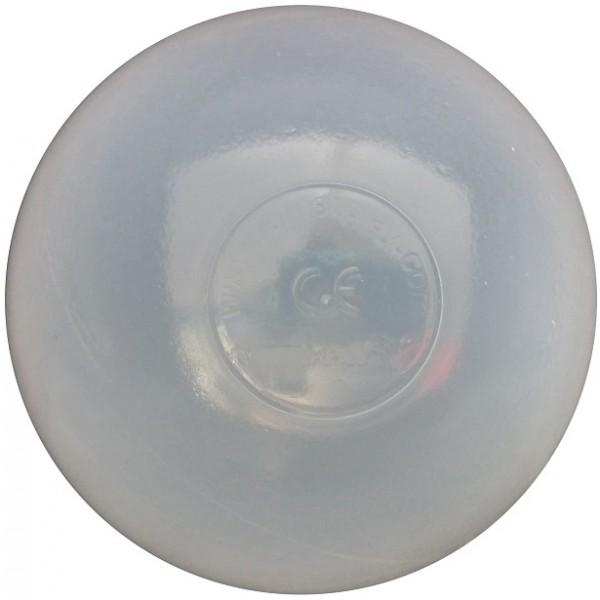 Balles de piscine à balles - Transparente