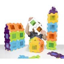 Jeu de construction Polydron fenêtres