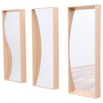 Pack de 3 miroirs déformants
