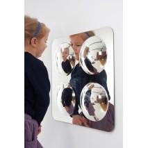 Jeu des 9 petits miroirs