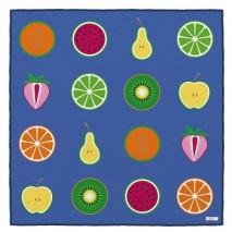 Tapis regroupement coloré