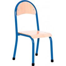 Chaise pour enfant empilable - T1