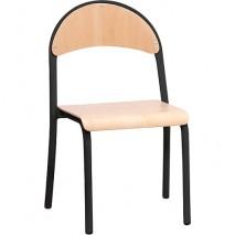 Chaise primaire fixe - T4 à T6