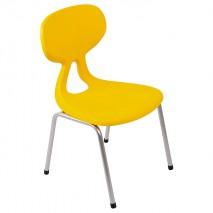 Chaise à coque - T1
