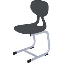 Chaise à coque appui sur table - T5 et T6