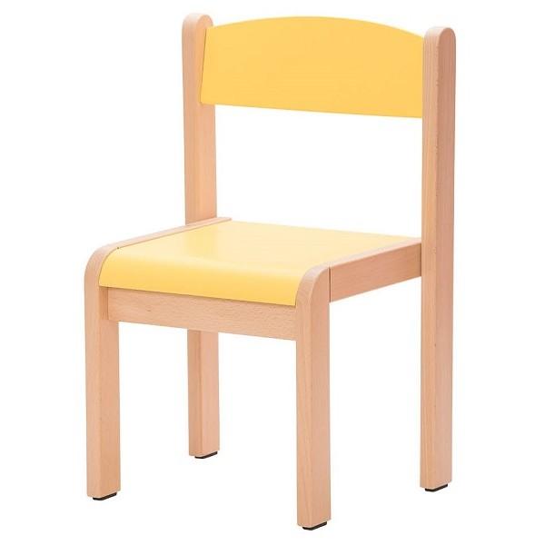 Chaise empilable - T0 et T1