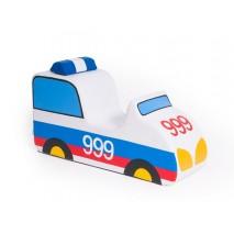 Assise enfant Ambulance