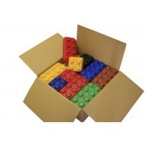 Pack 1 - 26 briques de construction XL