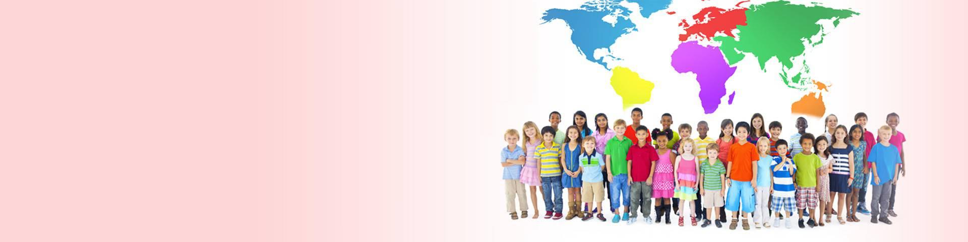 contacter KIDEA à l'étranger