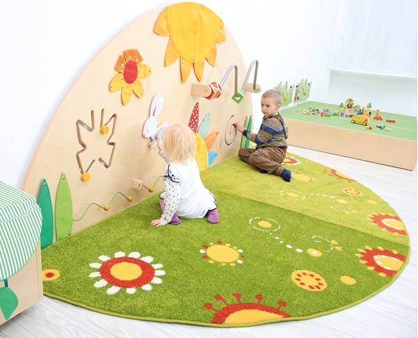 KIDEA, votre partenaire pour aménager vos espaces enfants ludiques et d'apprentissage